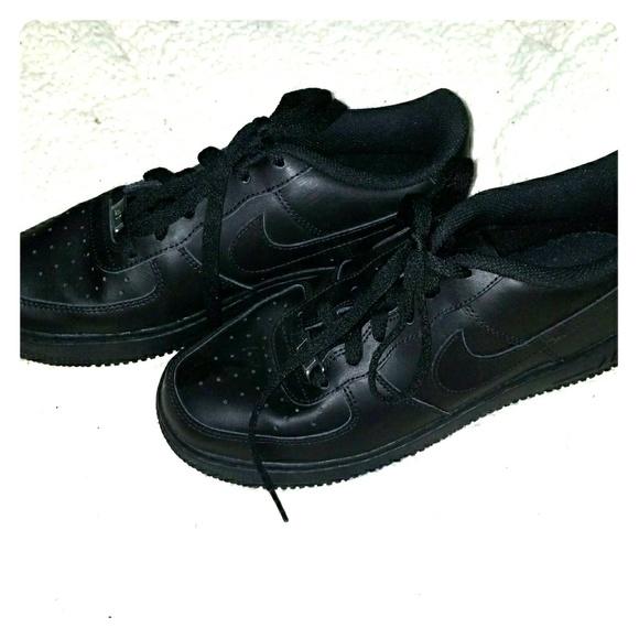 Nike Air Force 1 women Size 9 Boy size 7